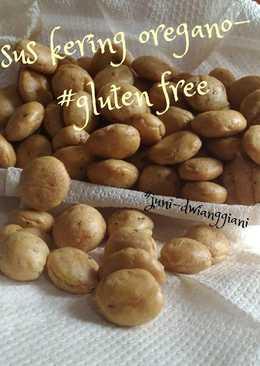 Sus Kering Oregano - #gluten free