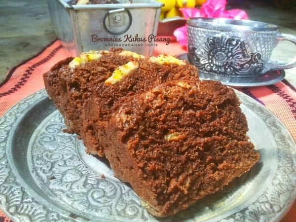 Brownies Kukus Pisang: Tempat No. 1 Untuk Menyimpan Resep Masakan Kamu