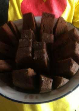 Brownies hemat