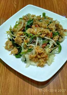#15 - Urap Sayuran #RabuBaru