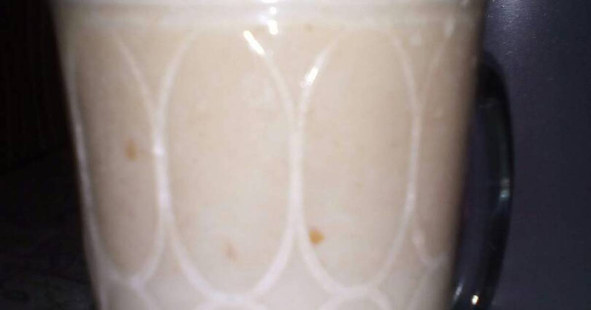 Resep Milk shake Nabeez