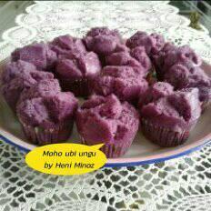 Moho ubi ungu 🍠#KisahKasihCookpad