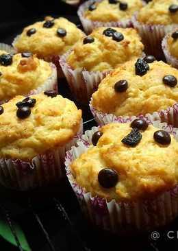 Muffin tape eggless #maree