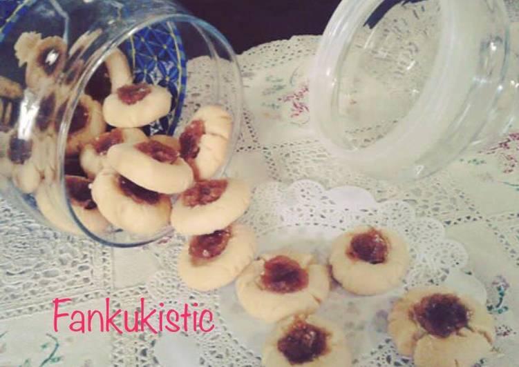 Resep Apple Thumbprint Fankukistic Kiriman Dari Fankukistic Top Resep Makanan Dan Minuman Mudah Lezat