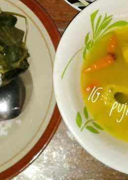 Bandeng Kelo Kuning/ Asem-asem Bandeng
