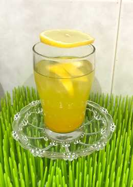 Lemon hogimeric (honey ginger tumeric)