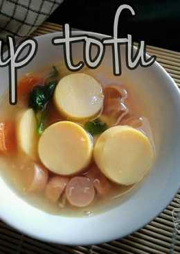 Sup Tofu