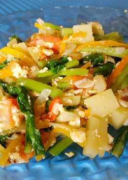 Resep Makanan 4 Sehat 5 Sempurna Yang Simple Masakan Mama Mudah