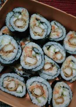 Sushi Chicken Katsu