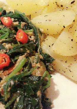 Diet Mayo (Masak Sendiri) – Part 1: Persiapan