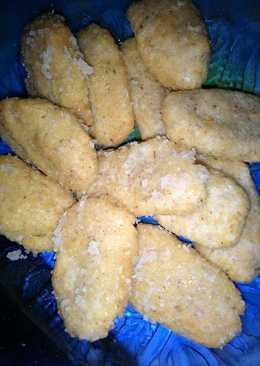 Koleksi Resep Kue Tradisional Geplak Lezat Masakan Nusantara