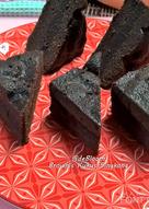 144. Brownies Kukus Singkong
