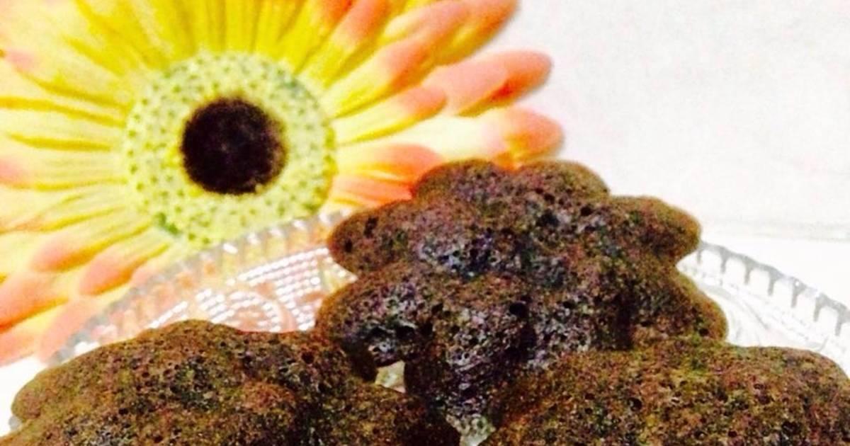 Resep Simple Brownies Kukus Mini