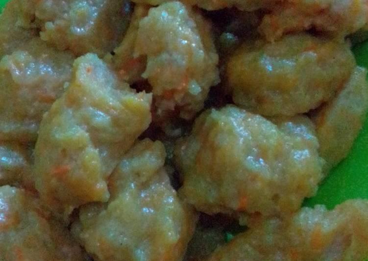 Siomay Ayam Kampung