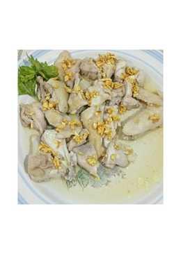 Ayam Pek Cam Ke