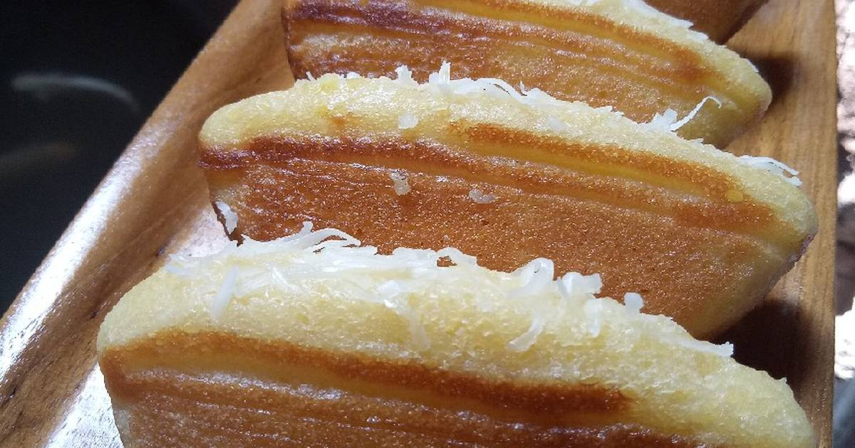 Resep Cake Kukus Tanpa Mixer Jtt: 17.304 Resep Kue Tanpa Oven Dan Mixer Enak Dan Sederhana