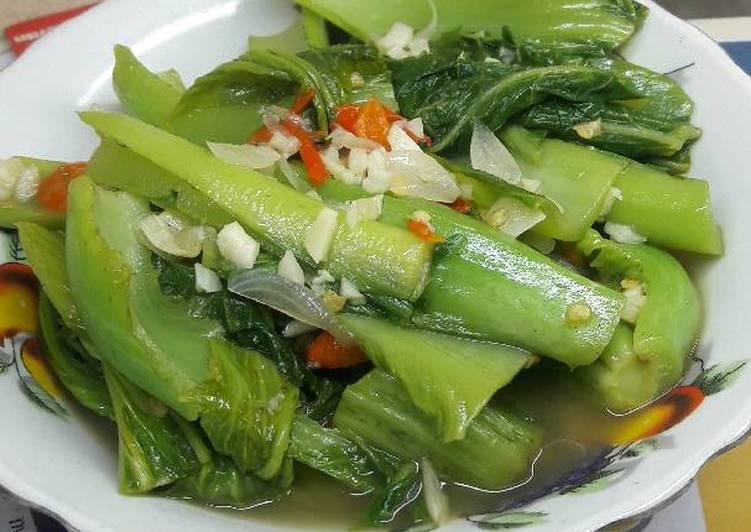 5 Cara Membuat Resep Makanan Diet dari Brokoli