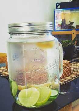 Manfaat Infused Water Adalah ( Resep )