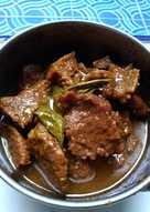 Semur daging sapi empuk simpel #kitaberbagi