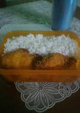 Chicken Katsu 30k