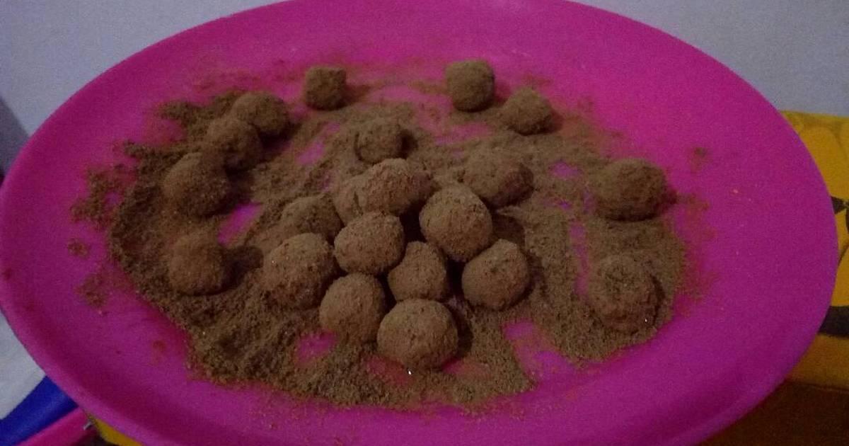 696 resep cara membuat coklat valentine enak dan sederhana