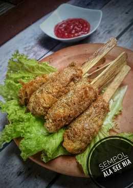 Sempol Ayam Daging