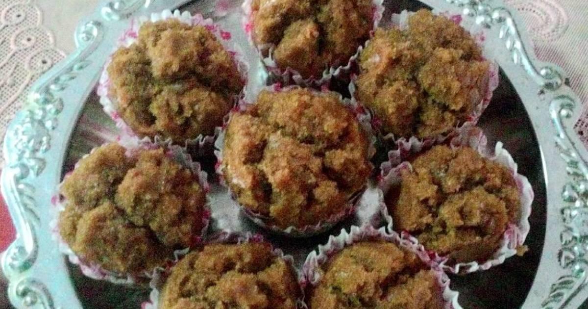 Resep Cake Kukus Gula Palem: Resep Bolu Kukus Gula Merah Tanpa Telur Oleh Cherry