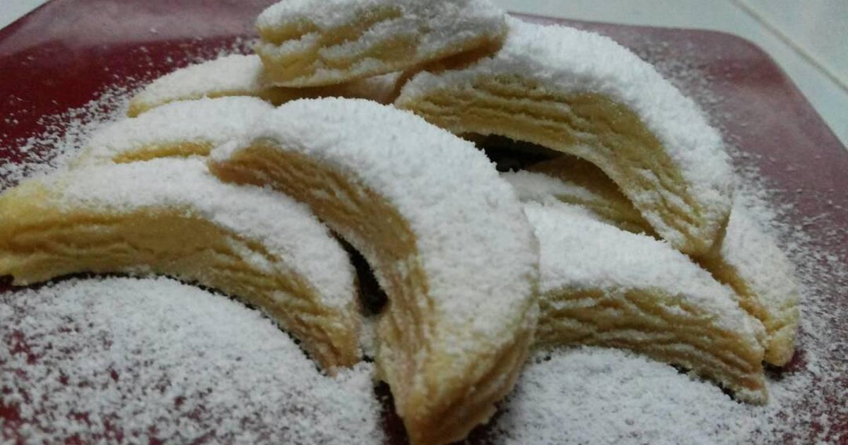 kue kering tanpa oven   849 resep   cookpad