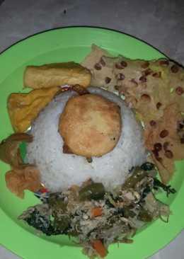 Nasi uduk ricecooker#Pr_BukanNasiBiasa
