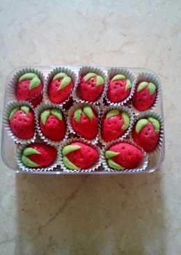 Nastar strawbery