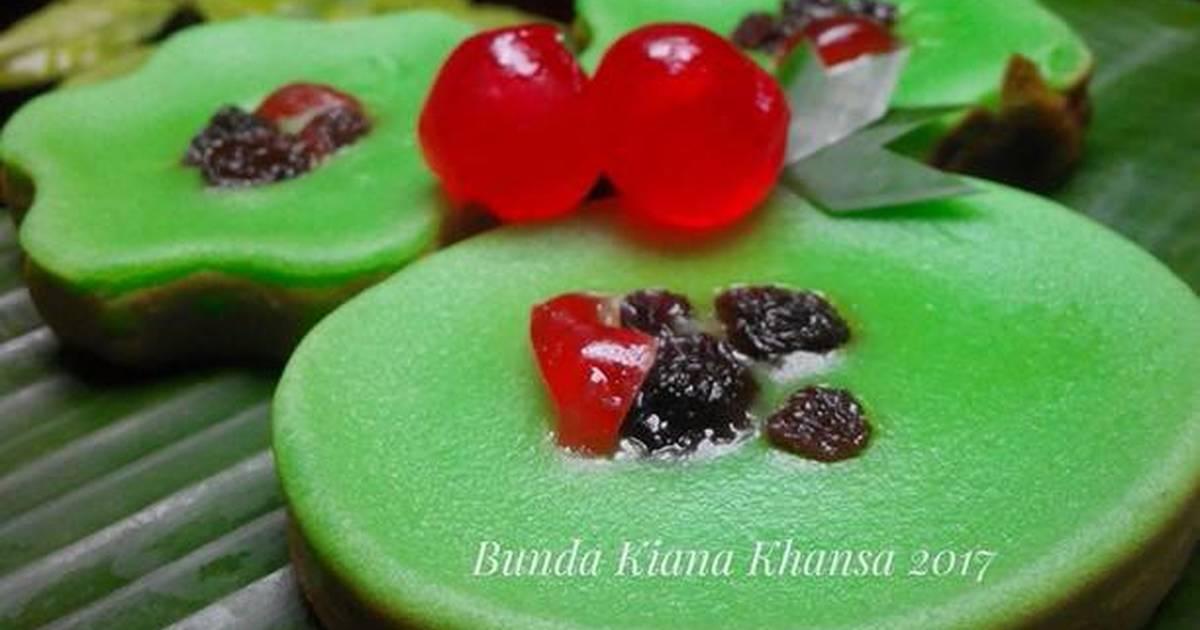 Resep Cake Pisang Ncc Fatmah Bahalwan: 488 Resep Fatmah Bahalwan Enak Dan Sederhana