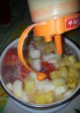 702 Resep Bikin Es Buah Enak Dan Sederhana Cookpad