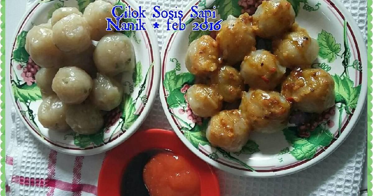 Sosis sapi - 3.729 resep - Cookpad