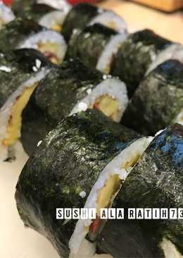 My Simple Sushi Bekal Anak