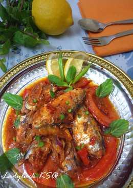 28. SARDEN Kuah Tomat