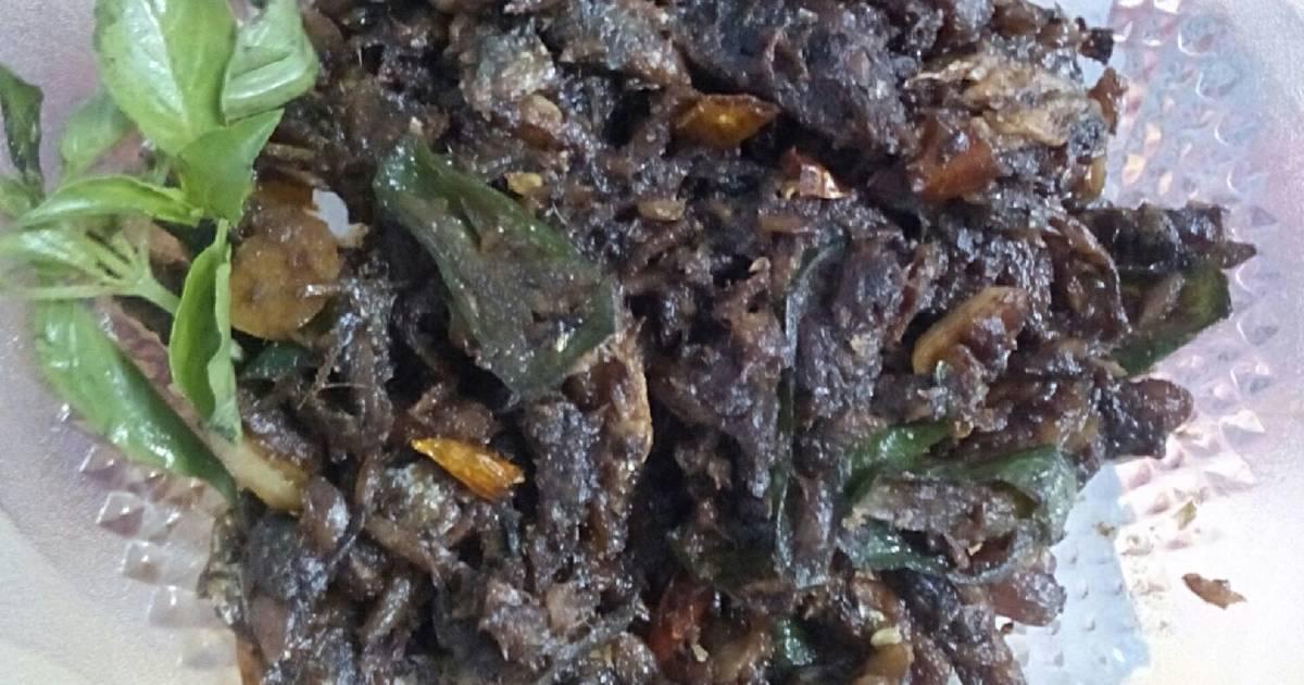 8 resep ikan klotok cabe hijau enak dan sederhana   cookpad