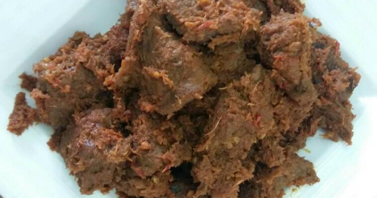 resep rendang daging oleh mami beb   cookpad