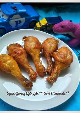 100+ Gambar Ayam Upin Ipin Paling Keren