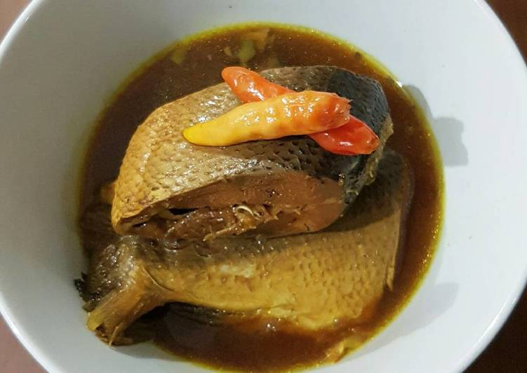 resep pindang bandeng duri lunak oleh yulita sunjaya cookpad rh cookpad com