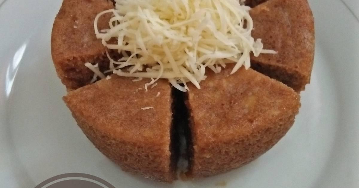 Bolu pisang keju - 147 resep - Cookpad