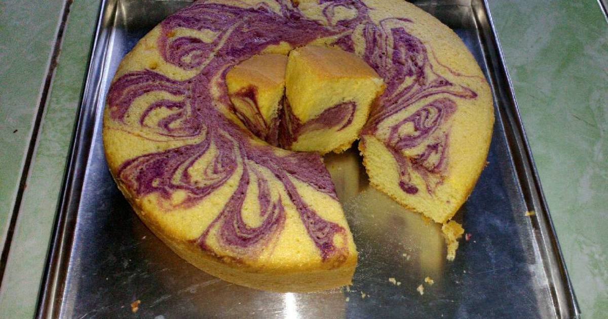 Resep Bolu Panggang Simple