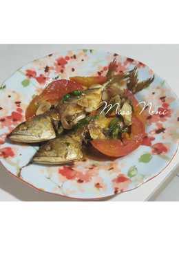 Tumis Ikan Peda Super Nagih
