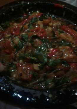 🍅🍃Sambel Tomat Kemangi🍅🍃