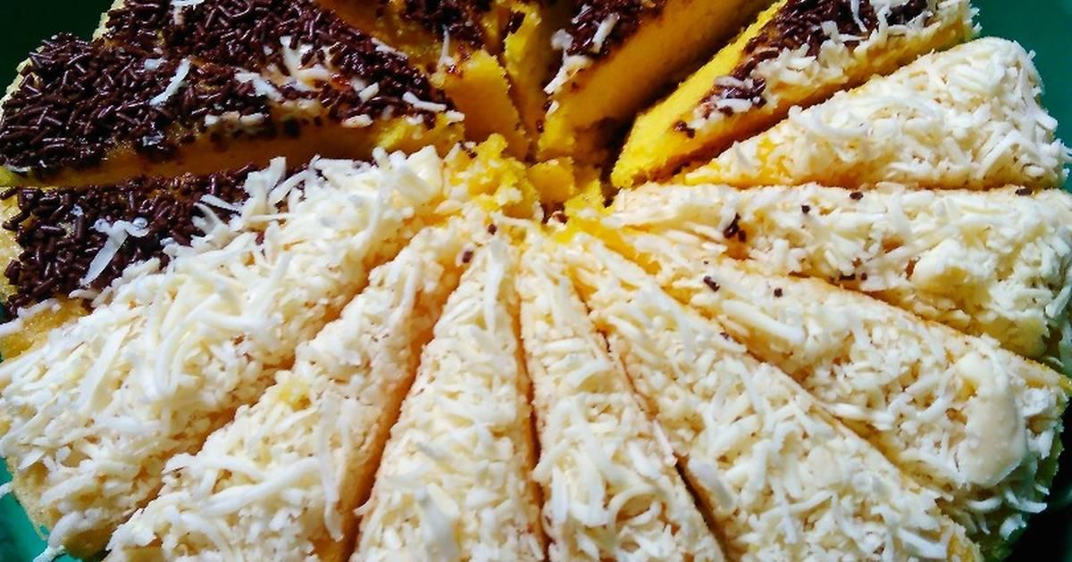 Resep Cake Durian Jtt: 71 Resep Cake Durian Enak Dan Sederhana