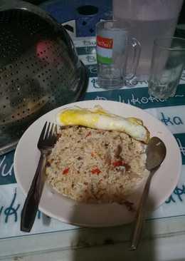 Nasi Goreng Cakalang