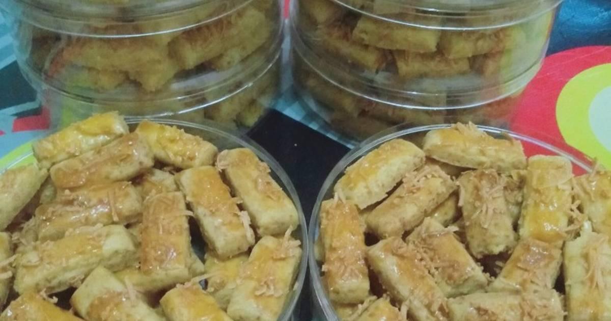 Resep Bolu Jadul Full Wisman: 2.240 Resep Wysman Enak Dan Sederhana