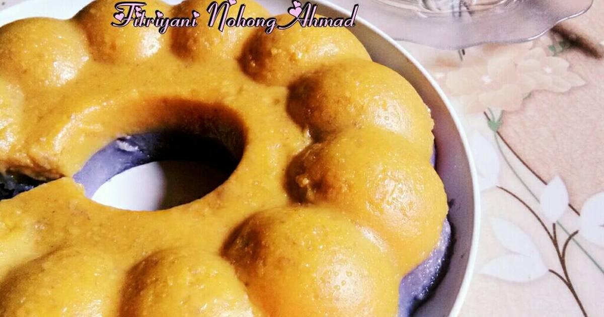Resep Cake Kentang Kukus Tanpa Mixer: 1.447 Resep Kue Kukus Tanpa Mixer Enak Dan Sederhana