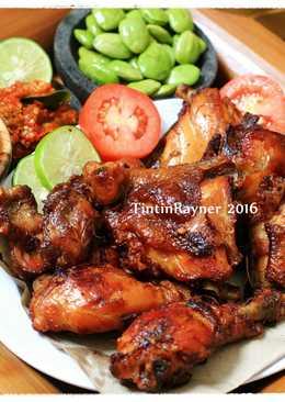 Ingin Melihat Resep Masakan Ayam Unik Terpopuler