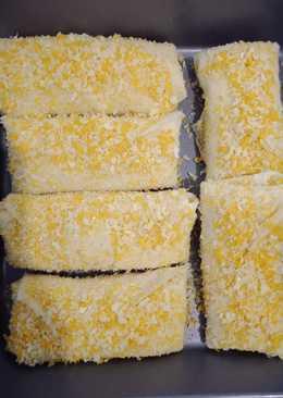 Risol mayo double cheese lumerrr d mulut