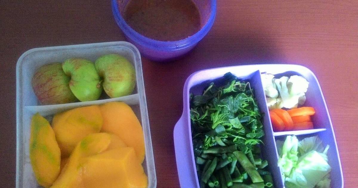 masakan diet   1 636 resep   cookpad